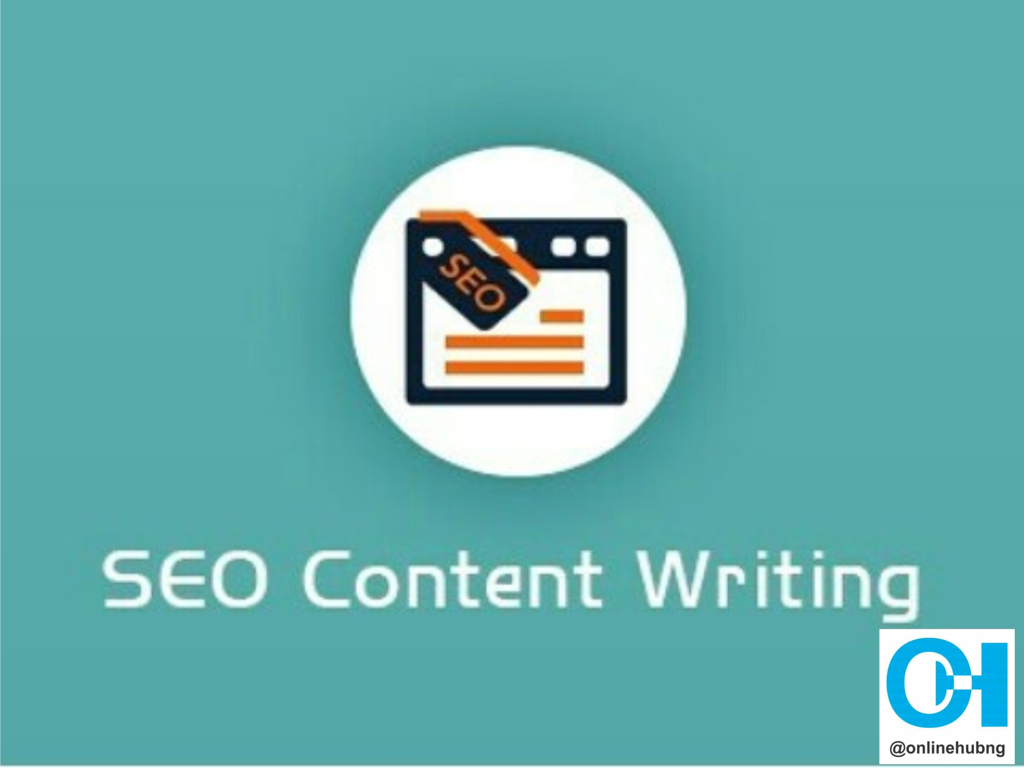 SEO Content Writing;  A Guide to Creating Content for SEO