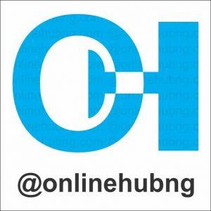 ONLINEHUBNG