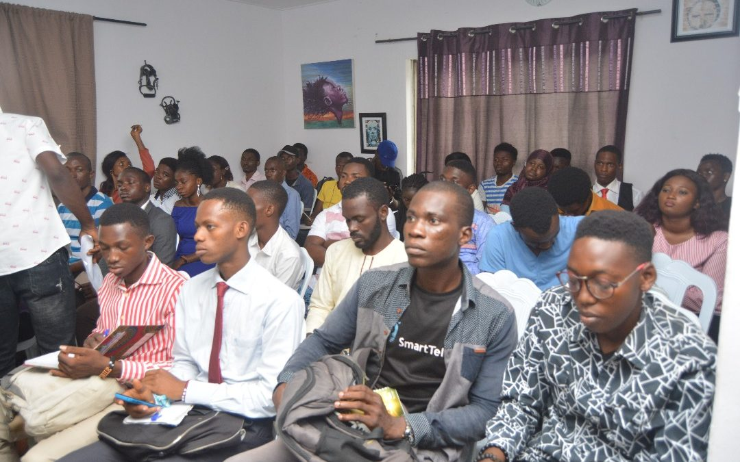 Digital Natives Gather For UpSkilling Nigerian Youths At TechPreneurs Hangout 2018 In Abeokuta