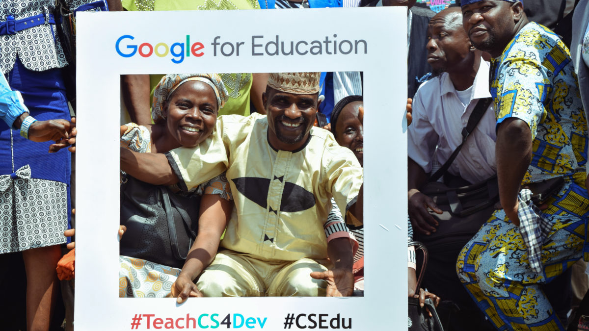 Transforming Educational Technology In Africa
