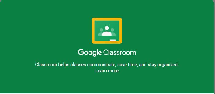 Google Classroom – Administra la enseñanza y el aprendizaje con Google